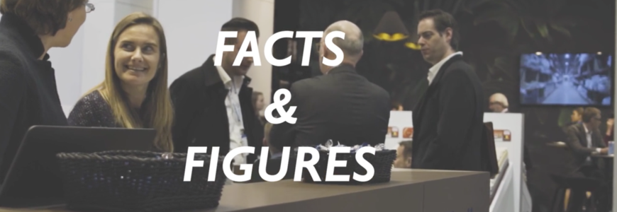 Facts & Figures Domotex 2018